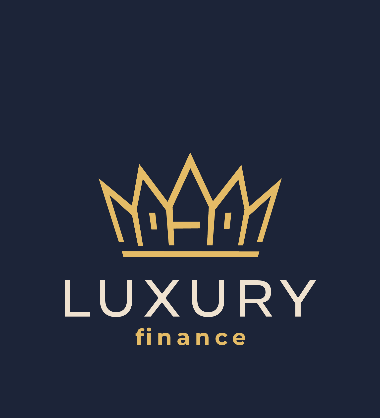 Luxury finance